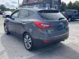 2014 Hyundai Tucson Limited Photo25