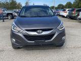 2014 Hyundai Tucson Limited Photo32