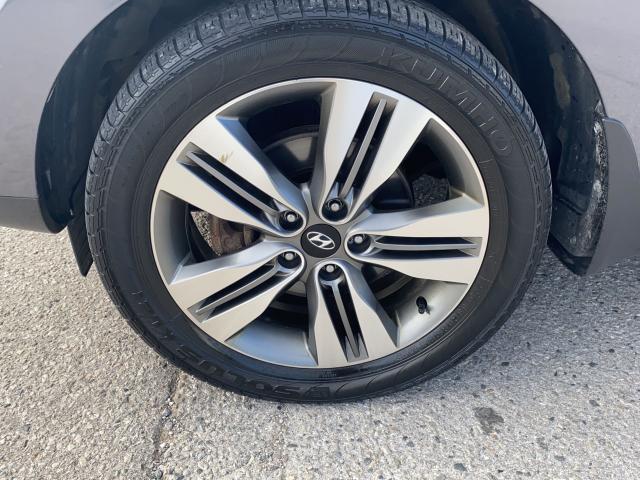 2014 Hyundai Tucson Limited Photo12