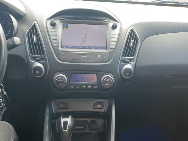 2014 Hyundai Tucson Limited Photo14
