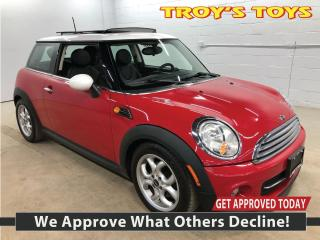 Used 2012 MINI Cooper PREMIUM for sale in Guelph, ON
