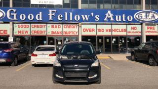 2014 Ford Escape SE MODEL, REARVIEW CAMERA, HEATED SEATS, BLUETOOTH