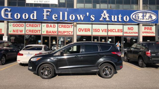 2014 Ford Escape SE MODEL, REARVIEW CAMERA, HEATED SEATS, BLUETOOTH Photo2