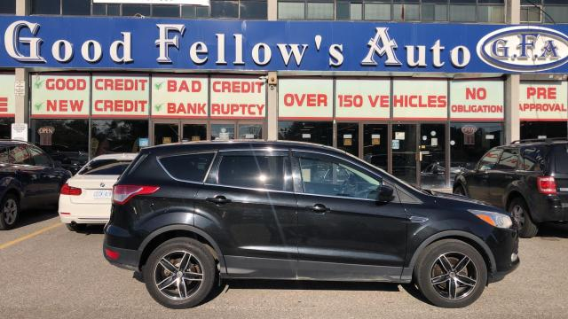 2014 Ford Escape SE MODEL, REARVIEW CAMERA, HEATED SEATS, BLUETOOTH Photo3