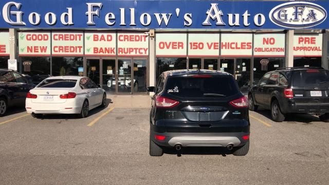 2014 Ford Escape SE MODEL, REARVIEW CAMERA, HEATED SEATS, BLUETOOTH Photo4