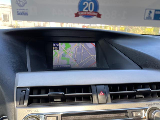 2015 Lexus RX 350 SPORTDESIGN AWD NAVIGATION/BLIND SPOT/CAMERA Photo15