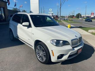 Used 2011 BMW X5 50i for sale in North York, ON