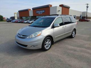 Used 2006 Toyota Sienna XLE for sale in Steinbach, MB