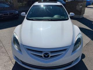Used 2013 Mazda MAZDA6 for sale in North York, ON