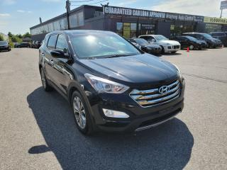 Used 2013 Hyundai Santa Fe AWD w/NAVI/PANO.ROOF/LEATHER & MORE!!! for sale in North York, ON