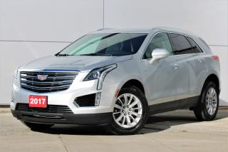 Used 2017 Cadillac XT5 for sale in Toronto, ON