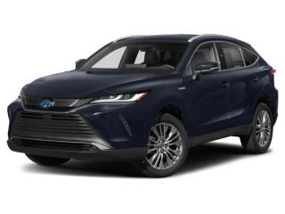 New 2021 Toyota Venza XLE for sale in Ancaster, ON