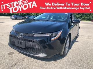 New 2022 Toyota Corolla AUTO LE Corolla LE CVT|APX 00 for sale in Mississauga, ON