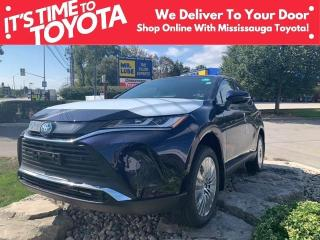 New 2021 Toyota Venza LIMITED Limited|APX 00 for sale in Mississauga, ON