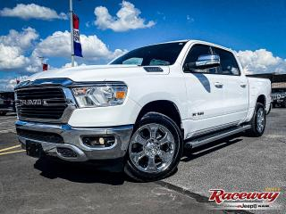 Used 2021 RAM 1500 1 OWNER | 4X4 | ACCIDENT FREE for sale in Etobicoke, ON