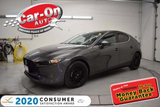 Used 2020 Mazda MAZDA3 Sport GS AWD | HATCHBACK | HTD STEERING | ACTIVE S for sale in Ottawa, ON