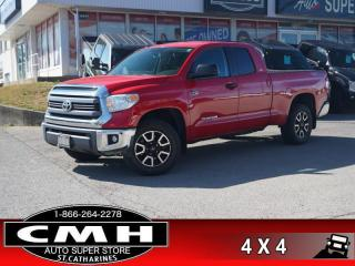 Used 2014 Toyota Tundra SR5  TRD CAM PARK-SENS P/SEAT TOW-PKG 18-AL for sale in St. Catharines, ON