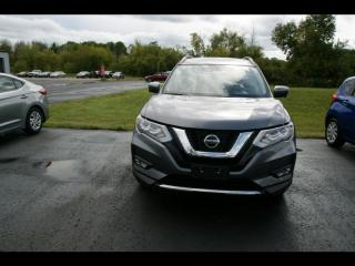 Used 2018 Nissan Rogue SL for sale in Brockville, ON