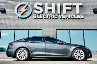 Used 2017 Tesla Model S 75D AUTOPILOT, PREMIUM PACKAGE, CARFAX CLEAN for sale in Oakville, ON