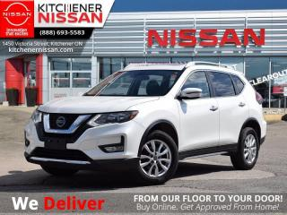 Used 2019 Nissan Rogue AWD SV w/Moonroof Pkg  PANO. ROOF | AWD | ALLOY WHEELS for sale in Kitchener, ON