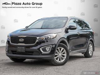 Used 2018 Kia Sorento LX for sale in Richmond Hill, ON