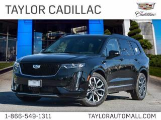 New 2021 Cadillac XT6 Sport for sale in Kingston, ON