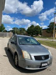 Used 2009 Nissan Sentra 2.0 for sale in Cambridge, ON