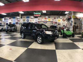 Used 2012 Honda Pilot LX 4WD 7 PASSENGERS AUT0 REAR A/C H/SEATS 159K for sale in North York, ON