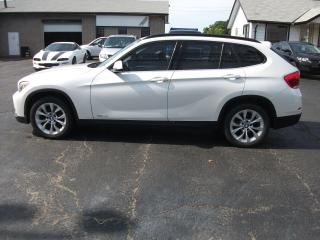 Used 2014 BMW X1 28i for sale in Fonthill, ON