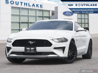 Used 2019 Ford Mustang GT Performance Pack|Active Exhuast for sale in Newmarket, ON