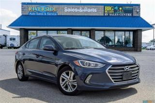 Used 2017 Hyundai Elantra Limited for sale in Guelph, ON
