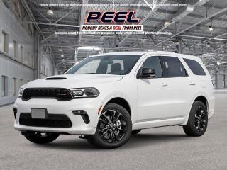 New 2021 Dodge Durango GT for sale in Mississauga, ON