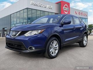 Used 2019 Nissan Qashqai SV for sale in Medicine Hat, AB
