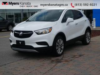 Used 2020 Buick Encore Preferred  - Low Mileage for sale in Kanata, ON