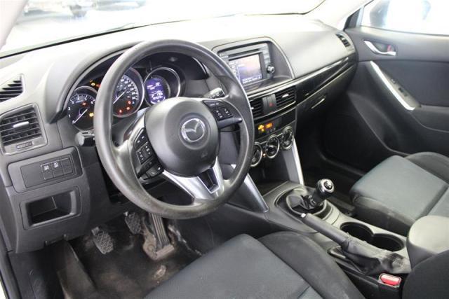 2013 Mazda CX-5 GX FWD 6sp