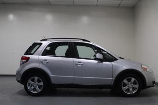 Used 2012 Suzuki SX4 5Dr JX FWD CVT for sale in Cambridge, ON