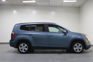 Used 2014 Chevrolet Orlando LT for sale in Cambridge, ON