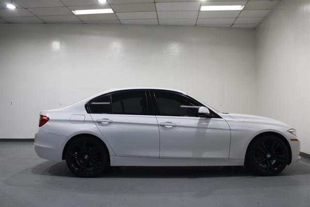 2014 BMW 328 d xDrive Sedan