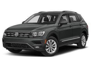 Used 2018 Volkswagen Tiguan Trendline for sale in Burnaby, BC