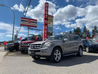 Used 2009 Mercedes-Benz GL-Class 3.0L BlueTEC for sale in Coquitlam, BC