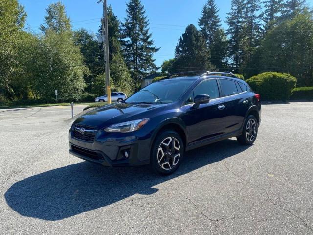2019 Subaru Crosstrek Limited