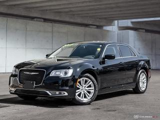 Used 2017 Chrysler 300 Touring | Trade in | Pano Roof for sale in Niagara Falls, ON