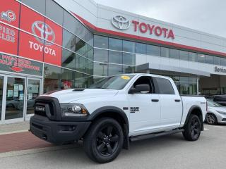 Used 2020 RAM 1500 Classic SLT for sale in Surrey, BC