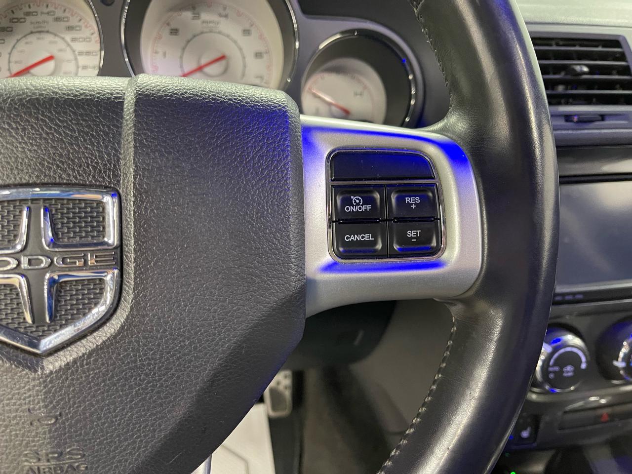 2011 Dodge Challenger