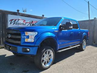 Used 2015 Ford F-150 for sale in Stittsville, ON