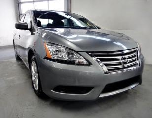 Used 2013 Nissan Sentra SV MODEL ALLOY RIM SUN ROOF for sale in North York, ON