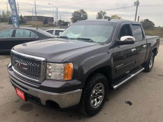 Used 2011 GMC Sierra 1500 SL NEVADA EDITION for sale in Stouffville, ON