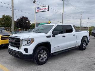 Used 2019 GMC Sierra 1500 X31 Off Road for sale in Cobourg, ON