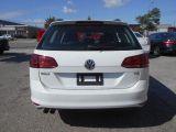 2015 Volkswagen Golf Trendline Sportwagen TSI 1.8Turbo Automatic