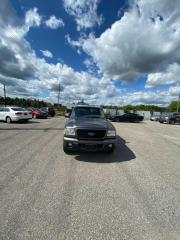Used 2008 Ford Ranger Sport 4X4 for sale in Barrie, ON